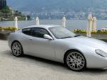 Gallery: Zagato's custom Maserati GS