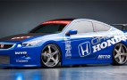 Honda showcases 16 vehicle lineup at SEMA