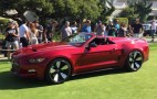 Galpin And Henrik Fisker Unveil Ford Mustang-Based Rocket Speedster