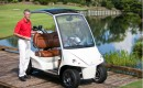 Garia golf car