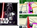 Garmin Darth Vader Premium Voice and Graphics Bundle