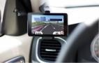 Entire Volvo Range Now Offered With Portable Garmin GPS Navigation