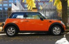 Garrison Keillor-Autographed 2010 MINI Cooper S Up For Sale