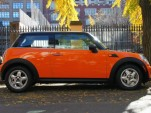 Garrison Keillor-autographed 2010 MINI Cooper S via AutoTrader