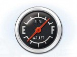 Gas Gauge