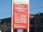 How CA Drivers Handle High Gas Prices: Hybrids, Walking, Out-Of-State Gas