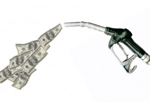 Demand For Gas Falls, Gas Prices Rise: Blame Ethanol (And Congress)