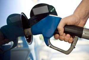 Gas Prices Hit Labor Day Peak Yesterday. What Did You Pay?