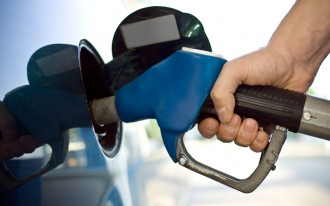 Tip: Yes, You Can Use Less Fuel Without Vehicle Downsizing