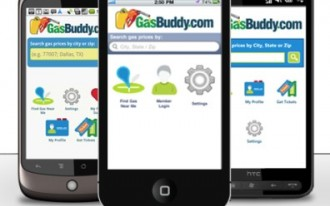 GasBuddy, GasBook, And Local Gas Prices: Save Money With Social