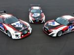 Gazoo Racing's Nürburgring 24 Hours entries