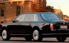 Geely goes for the gusto with throne-equipped GE limo