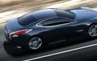 Geely GT concept revealed ahead of 2008 Beijing Auto Show