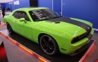 Geiger Cars debuts 569 horsepower Challenger SRT8