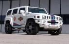 Geiger Hummer H3 V8 Kompressor