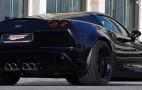 GeigerCars Corvette Z06 Black Edition