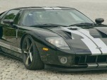 GeigerCars modified Ford GT