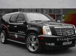 GeigerCars STAR FORCE Escalade