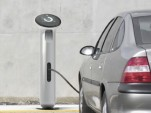 General Electric GE WattStation charging