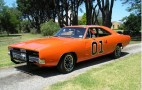 The Very First 'General Lee' Charger Hits The Auction Block