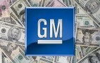 GM SEC Filing Reveals Partial Details On IPO