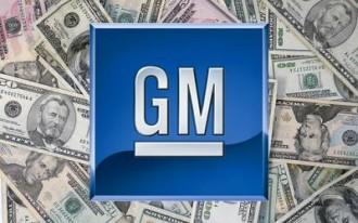 GM SEC Filing Reveals Partial Details On IPO