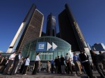 GM Lands $5 Billion Line Of Credit, Could File For IPO By Tomorrow