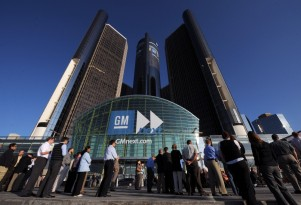Bailout Successes? GM Pays Off Loans, Chrysler Loses Less