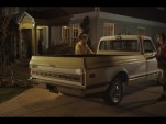 'Generations', a 30 second Chevrolet ad by William Kirkley