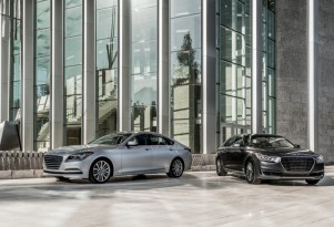 Hyundai adds valet service to new Genesis luxury brand