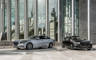 Hyundai adds valet service to new Genesis luxury brand