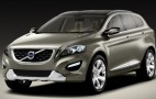 Geneva Motor Show debut for Volvo XC60