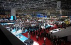 2013 Geneva Motor Show: Green Car Preview