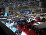 Geneva Motor Show
