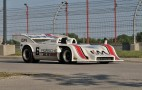 Rare 1972 Porsche 917/10 Hits The Block At Mecum's Monterey Sale