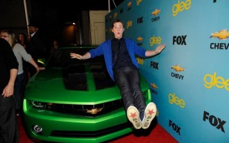Fox's Smash Hit GLEE Returns Tonight, With Chevrolet In Tow