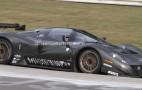 Glickenhaus P4/5 Competizione Sets Fastest Ferrari 'Ring Time
