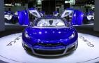 Savage Rivale Roadyacht reborn as GLM G4 electric sports car