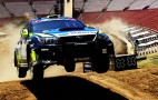 Global RallyCross Championship Kicks Off March 25-26 At Irwindale