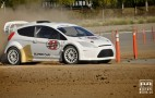 Global RallyCross Championship Adds New Lites Class