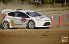 Global RallyCross Championship Adds New Lites Class