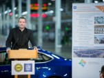 GM Expands Landfill-Gas Use To Power Car Assembly Plants