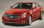 GM announces new lease incentives for Cadillac and Saab