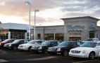 GM planning to cut hundreds of metro Cadillac dealers