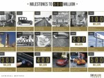 GM celebrates building its 500 millionth vehicle