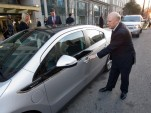 Electric-Car Politics: Attacks Hurt U.S. Innovation, Security