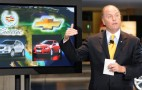 GM will shrink to four core brands in North America
