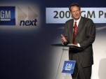 GM Advisers Present 'Best Chance' Plan For Restructuring