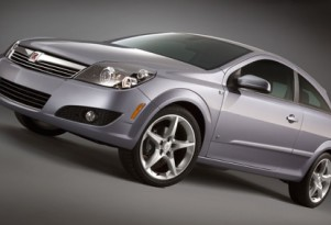 GM confirms 2008 Saturn Astra