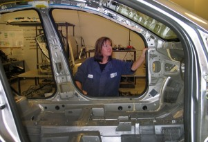 GM Using Forensic Science To Build More Durable Cars
